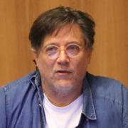 Paolo Zanotto - Perfil