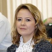 Patrícia Iglecias - Perfil