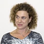 Patrícia Izar