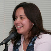 Patrícia Morales