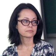 Patrícia Mota Guedes - Perfil