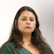Paulina Chamorro - Perfil