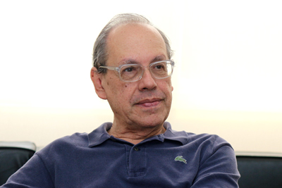 Paulo Herkenhoff - Cátedra