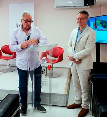 Paulo Saldiva e Paul-Henri Giraud - Polo Brasil - 27/11/2017