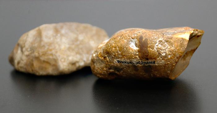 Pedra Lascada - Jorusp