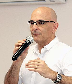 Pedro Luiz Côrtes - 10/5/2017