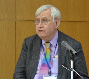 Peter Goddard - Fase Nagoya da Intecontinental Academia