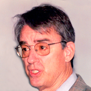 Peter Lyman