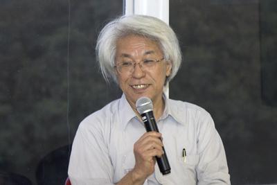 Photo Takao Kondo