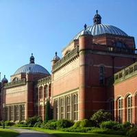 Prédio Birmingham