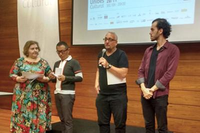 Premiação MobiFilm