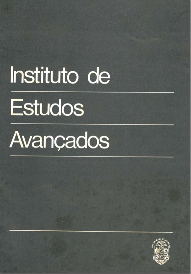 Primeiro Catálogo IEA