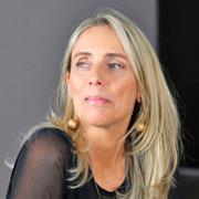 Priscila Arantes - Perfil