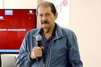 Professor senior - Mahir Saleh Hussein