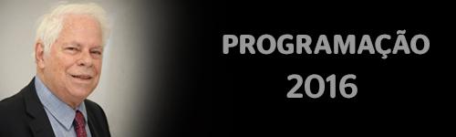 Programação Cátedra 2016