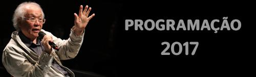 Programação Cátedra 2017