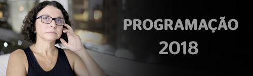 Programação Cátedra 2018