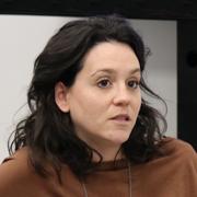 Raissa Wihby - Perfil