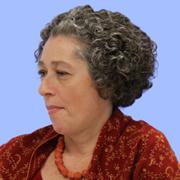 Raquel Kritsch - Perfil