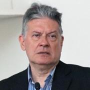 Raul Antelo - Perfil