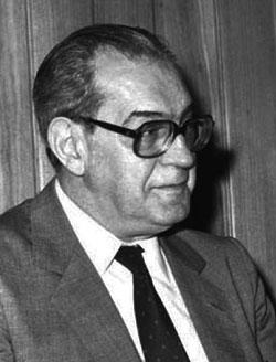 Raymundo Faoro - 25/8/1986
