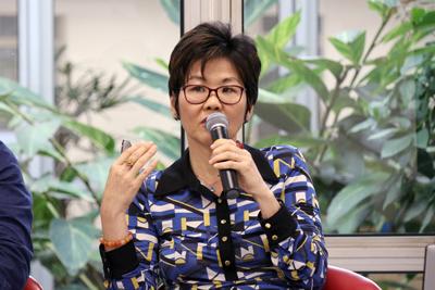 Regina Yoshie Matsue 1