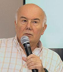 Reginaldo Moraes