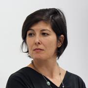 Renata Vieira da Motta - Perfil