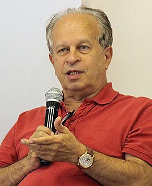 Renato Janine Ribeiro - 9/3/17