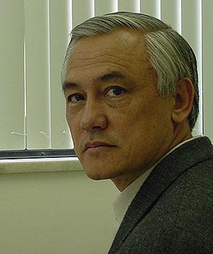 Roberto Meizi Agune