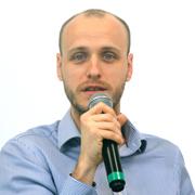Rodolfo Fiori - Perfil