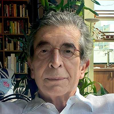 Rodrigo Lara Mesquita - 17/9/2020