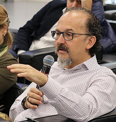 Rogério Bastos Arantes - 2018