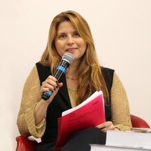 Rosana Aparecida Baeninger
