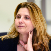 Rosana Baeninger - Perfil