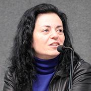Rosana Palazyan - perfil