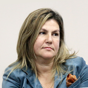 Rossana Fernandes Duarte - Perfil