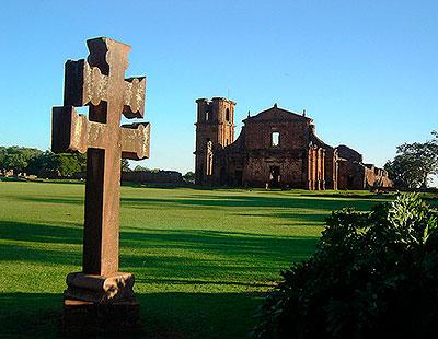 Ruínas de São Miguel das Missões
