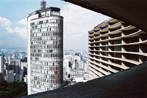 São Paulo - Copan