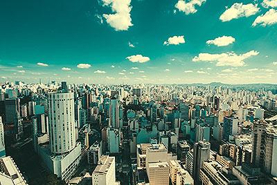 São Paulo - Panorama