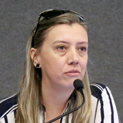 Sarajane Marques Peres - Perfil