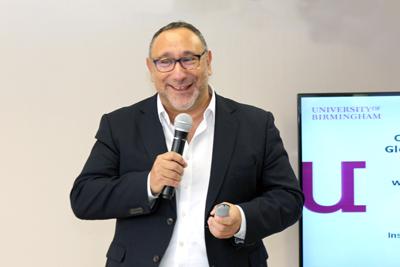 Saul Becker