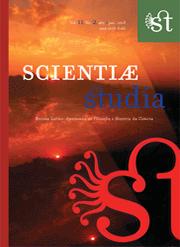 Scientiae Studia - V.11 - n 2
