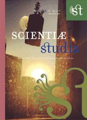 Scientiae Studia - V.11 - n 4