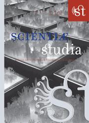 Scientiae Studia - V.12 - n 3