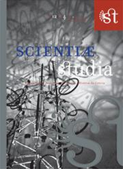 Scientiae Studia - V.12 - n 4