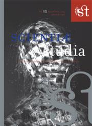 Scientiae Studia - V.12 - n especial