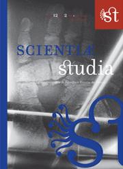 Scientiae Studia - V.12 - n2
