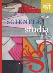 Scientiae Studia - V.13 - n 1