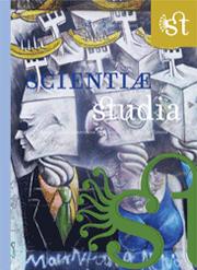 Scientiae Studia - V.13 - n 2